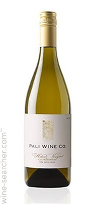 Pali Wine Chardonnay Huber Vineyard 2013