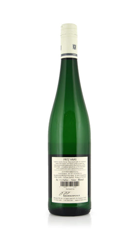 Fritz Haag Riesling 2014