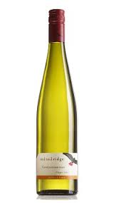 Red Tail Ridge Gewurztraminer 2014
