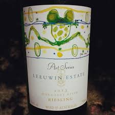 Leeuwin Estate Riesling Art Series 2014