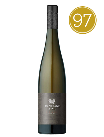 Frankland Estate Riesling Poison Hill 2014