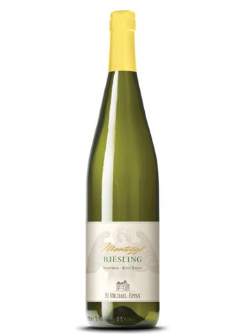 St. Michael-Eppan Riesling Montiggl 2015