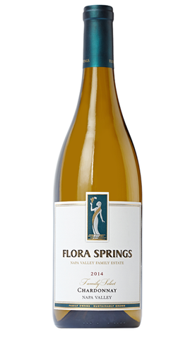 Flora Springs Chardonnay Family Select 2014