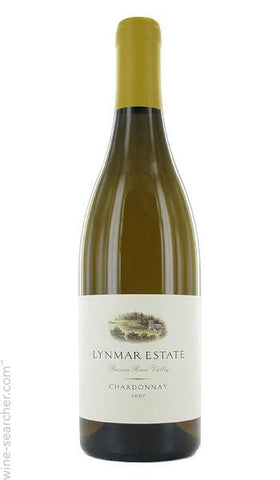 Lynmar Chardonnay Russian River Valley 2013