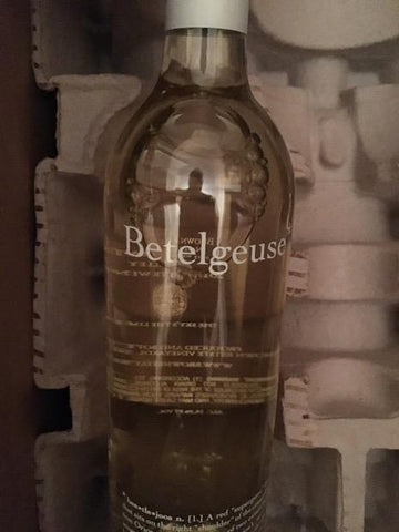 Brown Estate Sauvignon Blanc Betelgeuse 2014