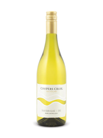 Coopers Creek Sauvignon Blanc 2016
