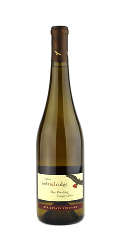 Red Tail Ridge Sparkling Riesling Petillant Naturel 2015