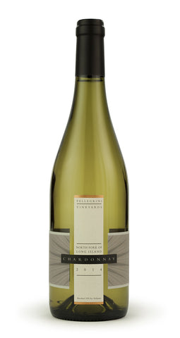Pellegrini Vineyards Chardonnay 2015