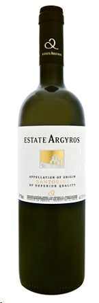 Argyros Estate 2016