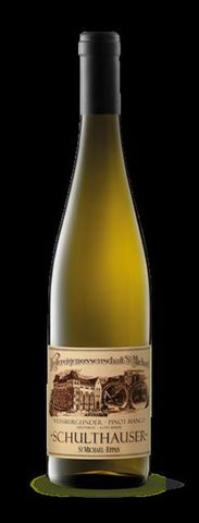 St. Michael-Eppan Pinot Bianco Schulthauser 2016