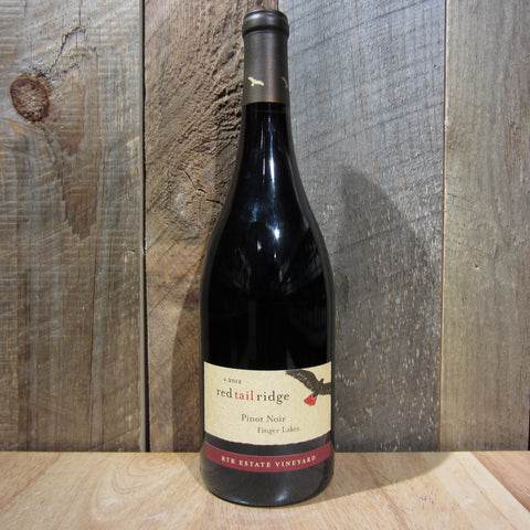 Red Tail Ridge Pinot Noir Estate 2015