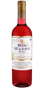 Rio Madre Rioja Graciano Rose 2016