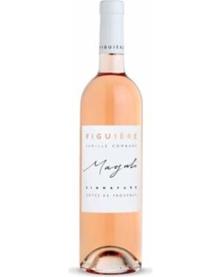 Figuiere Rose Signature Magali 2016