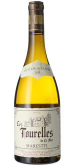 Chateau de la Mar Marestel 2015