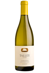 Talley Vineyards Chardonnay Estate 2014