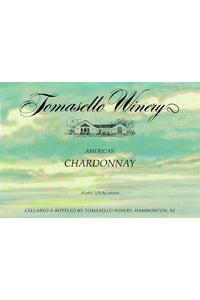 Tomasello Winery Chardonnay