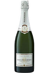Louis Roederer Champagne Extra Dry Carte Blanche