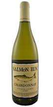Salmon Run Chardonnay 2016