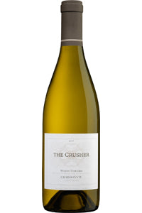 The Crusher Chardonnay Wilson Vineyard 2016