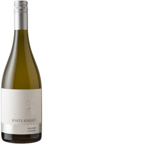 The White Knight Viognier 2015