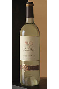 Wente Vineyards Sauvignon Blanc Louis Mel 2015