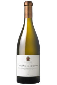 Hartford Court Chardonnay Fog Dance Vineyard 2013
