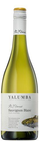 Yalumba Sauvignon Blanc The Y Series 2016
