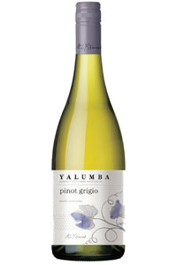 Yalumba Pinot Grigio The Y Series 2015