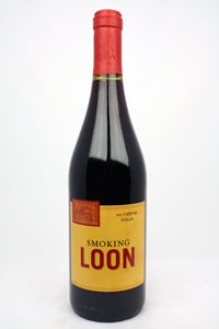 Smoking Loon Syrah 2016