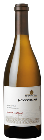 Jackson Estate Chardonnay Camelot Highlands 2015