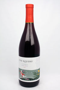 Five Rivers Pinot Noir Monterey County 2015