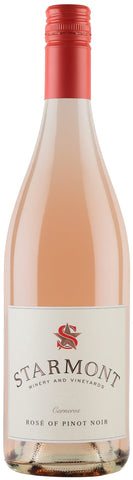 Starmont Rose Of Pinot Noir 2016