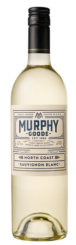Murphy-Goode Sauvignon Blanc The Fume 2015