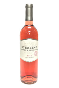 Sterling Vineyards Rose Vintner's Collection Limited Release 2016