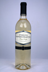 Sterling Vineyards Pinot Grigio Vintner's Collection 2016