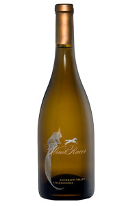 Windracer Chardonnay Anderson Valley 2013