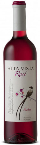 Alta Vista Malbec Rose 2016