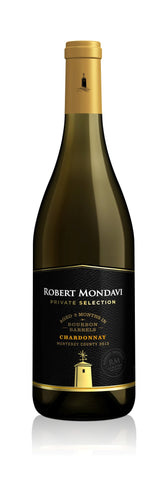 Robert Mondavi Chardonnay Private Selection 2015