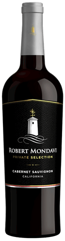 Robert Mondavi Meritage Private Selection 2015
