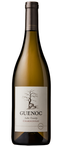 Guenoc Chardonnay Lake County 2015