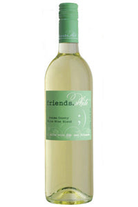 Pedroncelli Friends White 2016