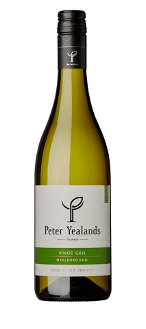 Peter Yealands Pinot Gris 2015