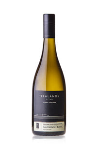 Yealands Estate Sauvignon Blanc Single Vineyard 2016