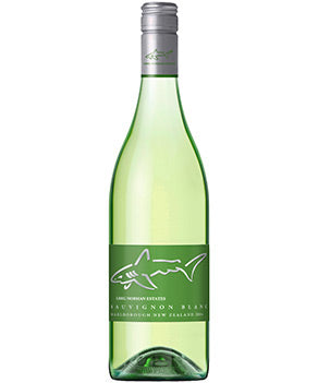 Greg Norman Estates Sauvignon Blanc 2014