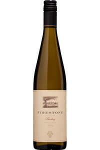 Firestone Vineyard Riesling Central Coast 2015
