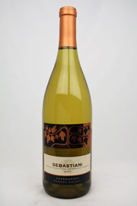 Sebastiani Chardonnay North Coast 2015