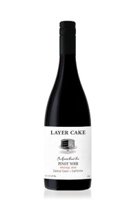 Layer Cake Pinot Noir 2015