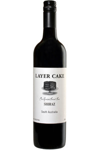 Layer Cake Shiraz 2015