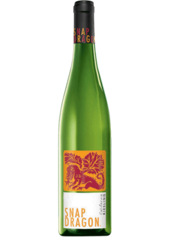 Snap Dragon Riesling 2015