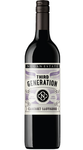Nugan Estate Cabernet Sauvignon Third Generation 2015